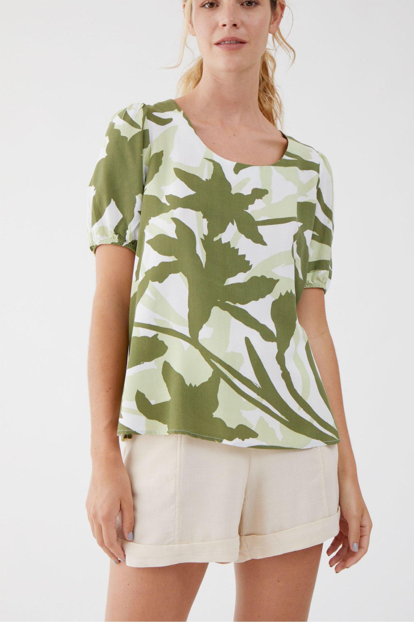 Camisa Leela