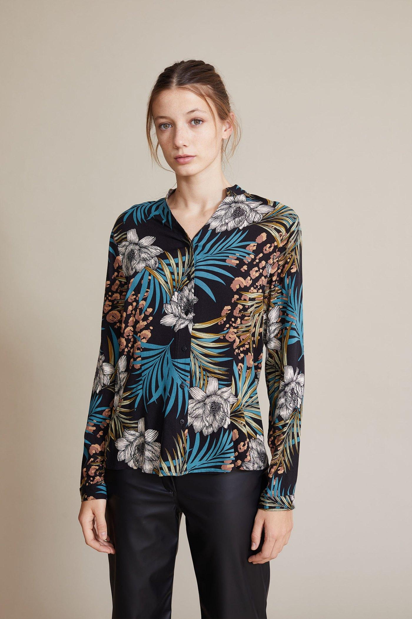Camisa Estonia