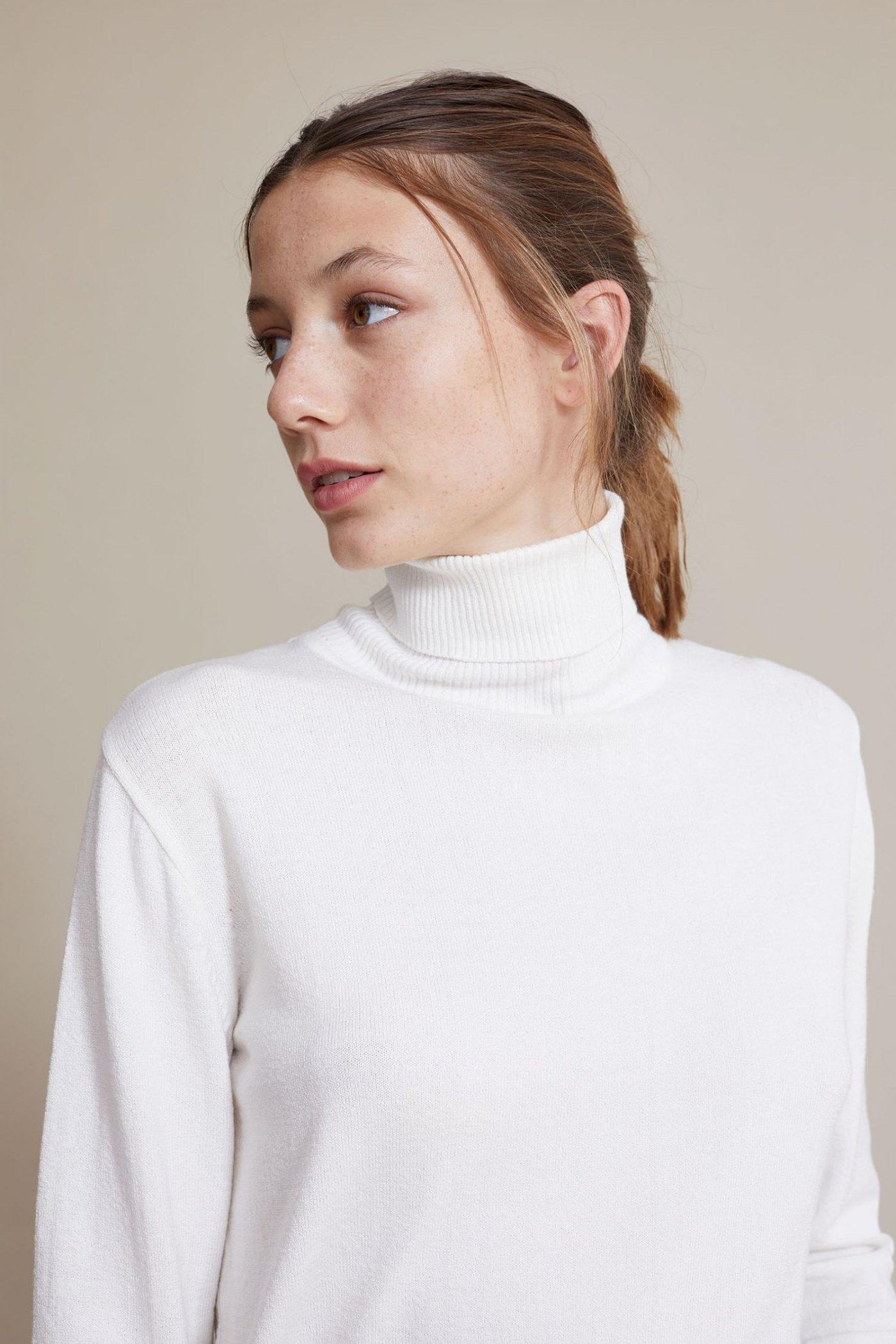 Sweater Billie Crudo