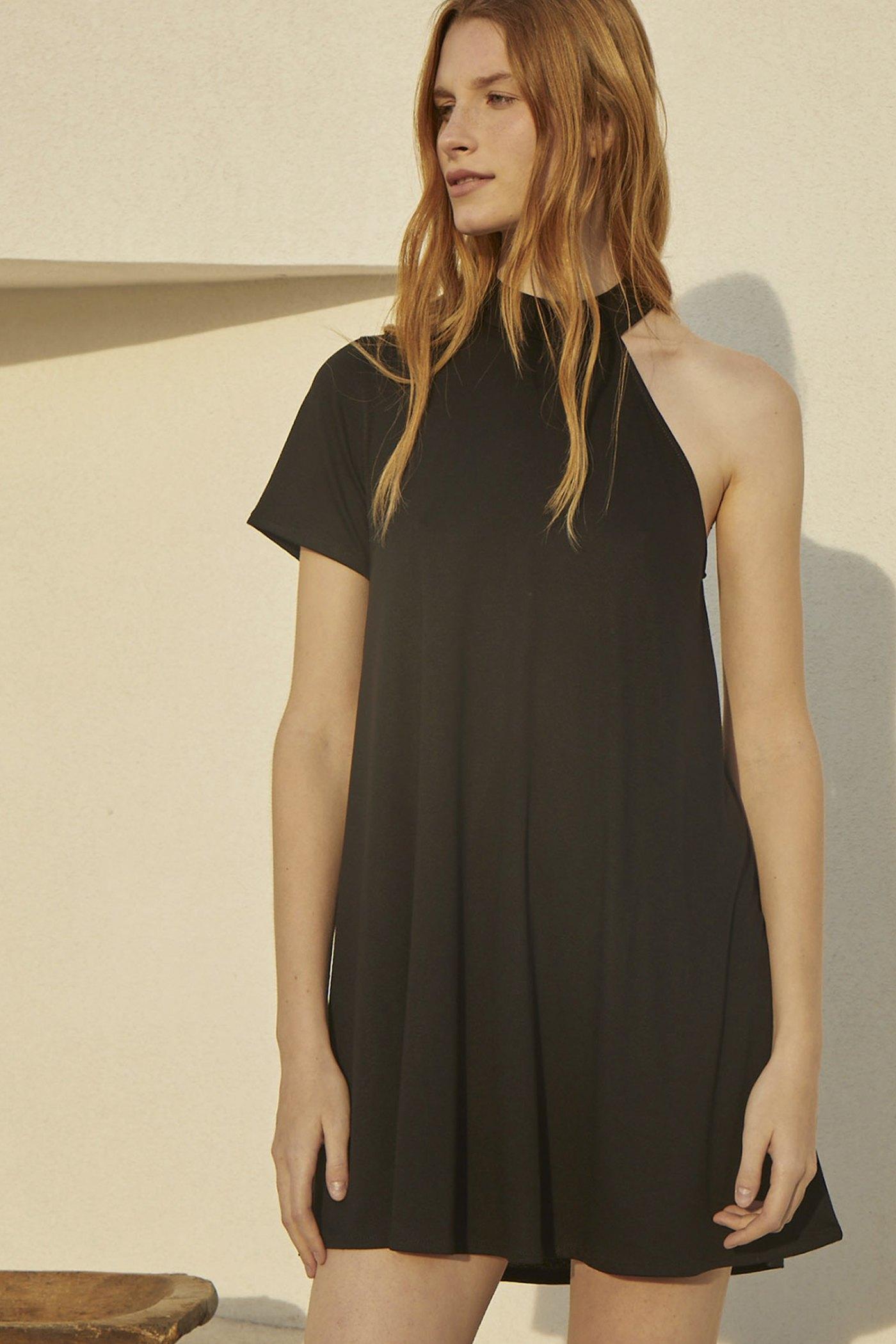 Vestido Anna Negro
