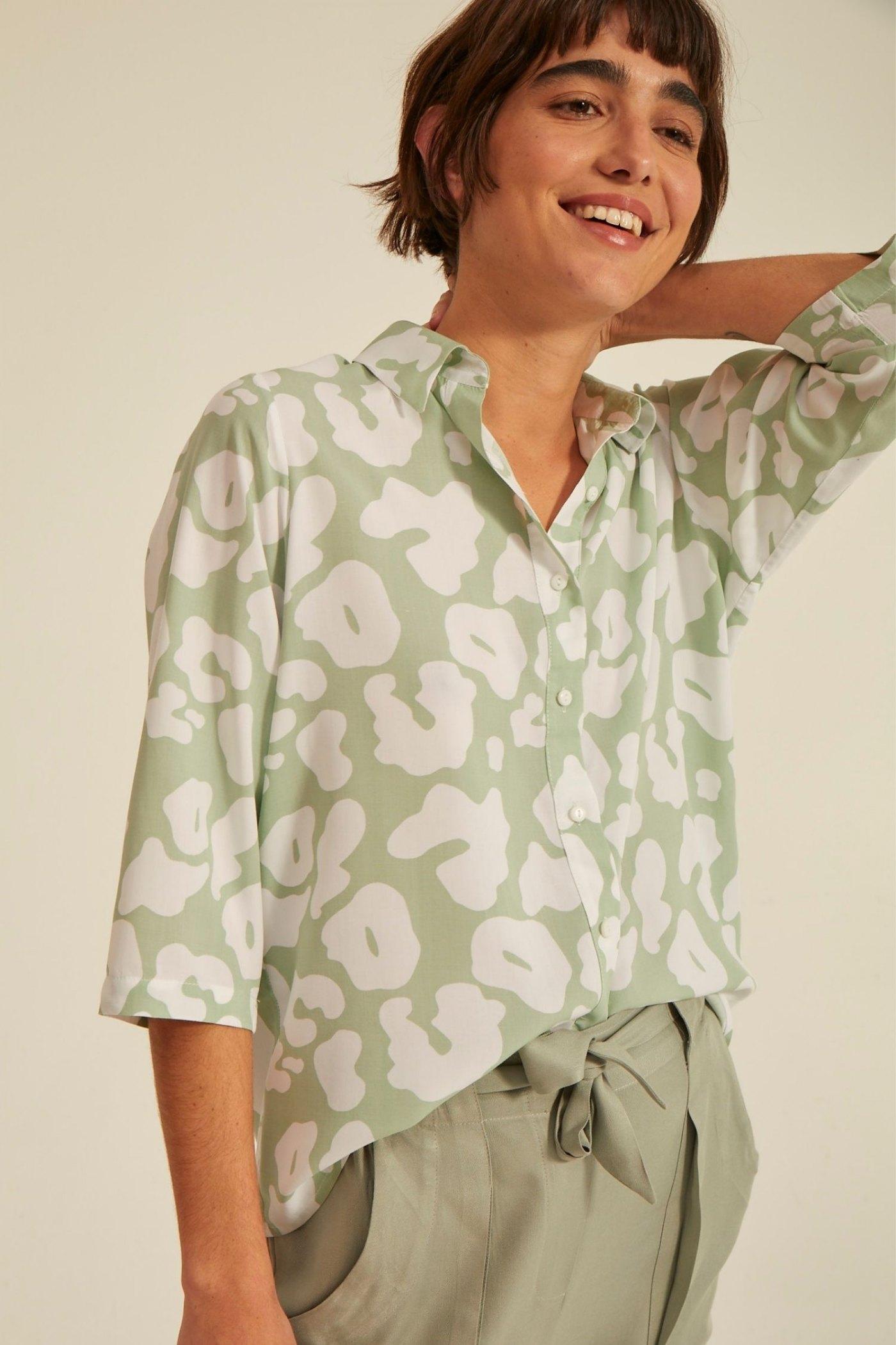 Camisa Sid