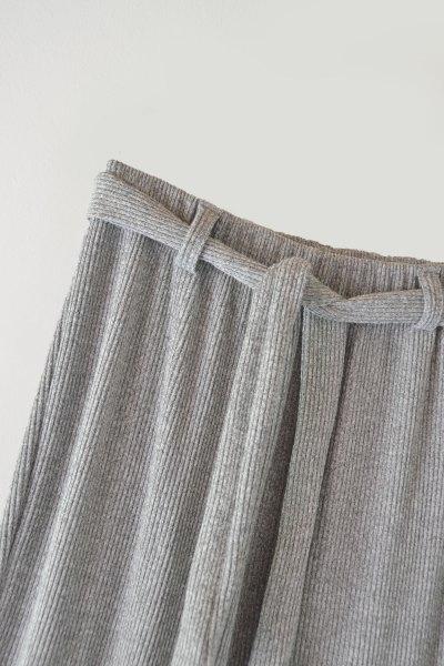 Pantalón Gemma Gris