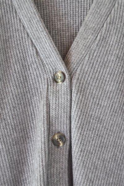 Sweater Eva Gris