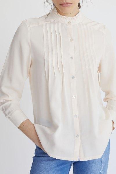 Camisa Greta