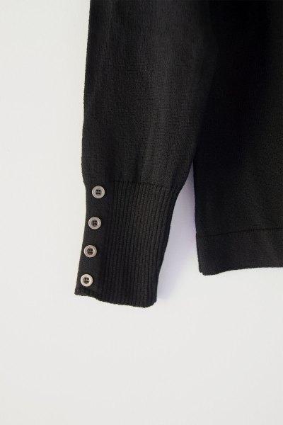 Sweater Celina Negro