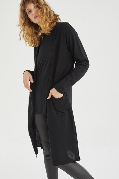 Sweater Benjamina Negro