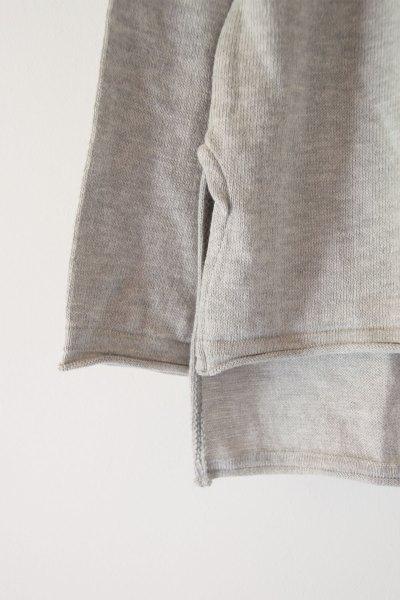 Sweater Pilar Gris