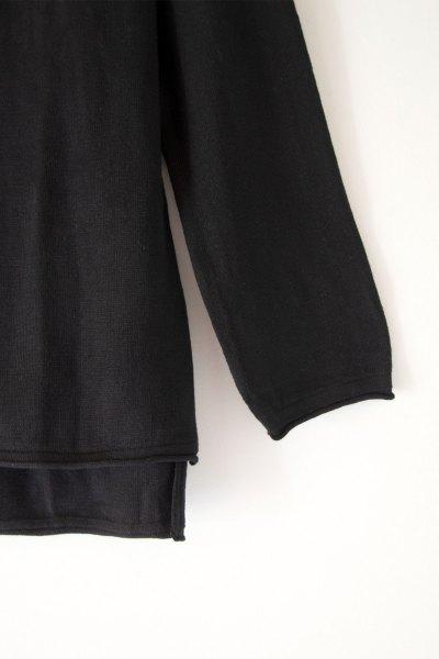 Sweater Pilar Negro