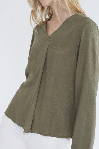 Blusa Ines Verde