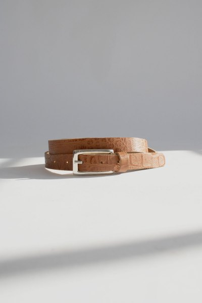 Cinturón Salome