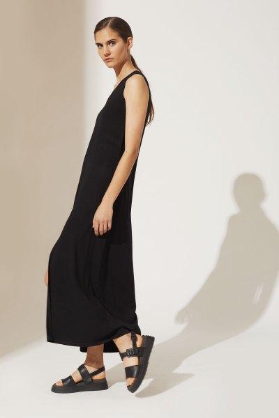 Vestido Bailey Negro