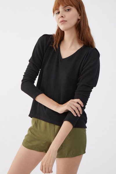 Sweater Pervin Negro
