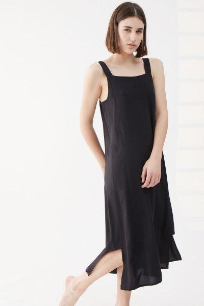 Vestido Skyler Negro