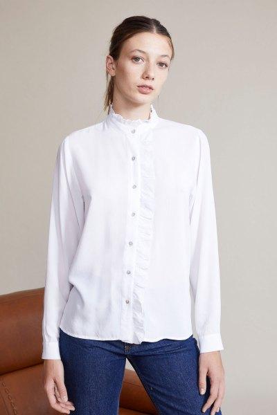 Camisa Degas