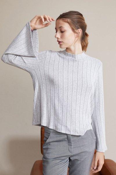 Sweater Goya Gris