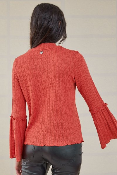 Sweater Sophy Oxido