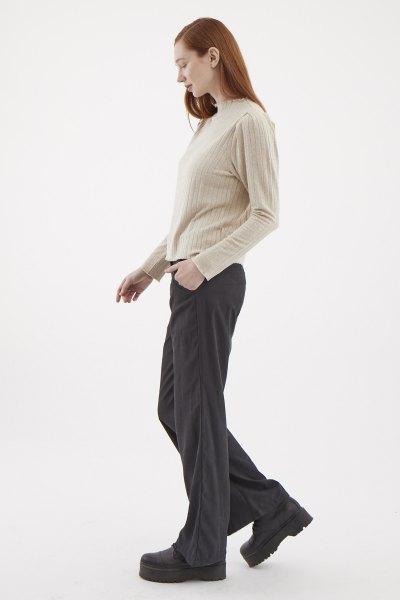Pantalón Soledad Negro