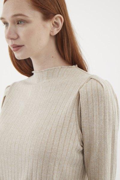 Sweater Van Gogh Beige