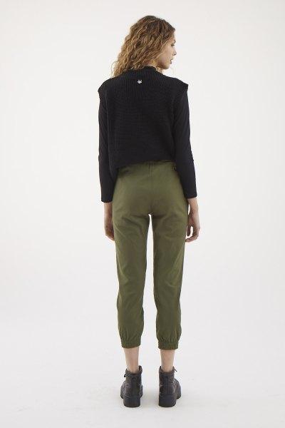 Pantalón Miro Verde