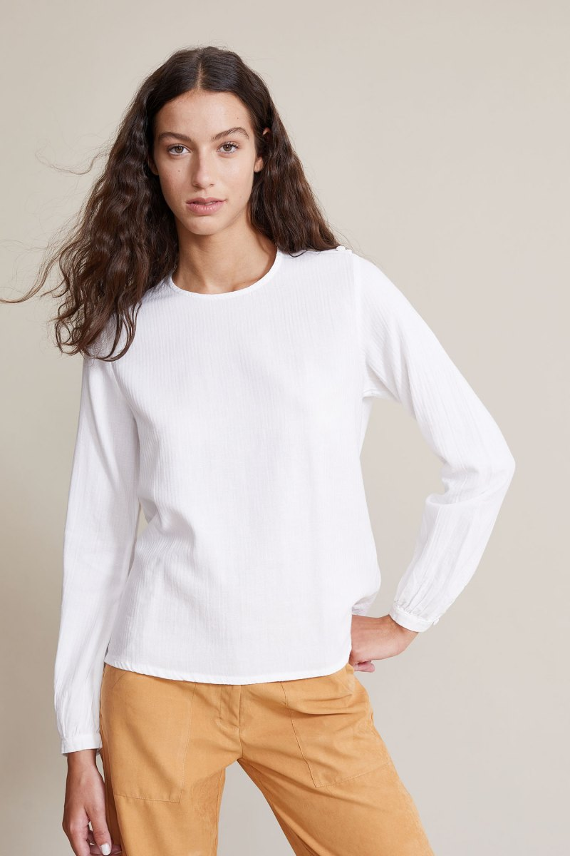Blusa Dickens